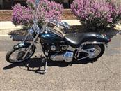 HARLEY DAVIDSON Motorcycle FLXTC SOFTTAIL CUSTOM